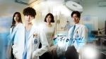 Official Poster Doctor Stranger