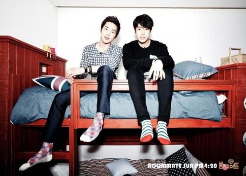 Roommates 5