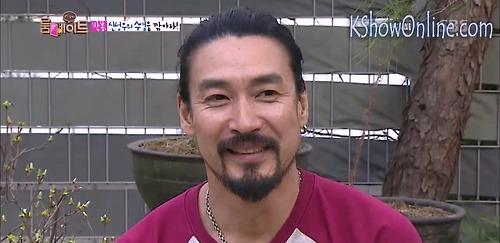 Shin Sung Woo 1