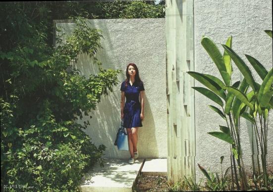 Song Ji Hyo Grazia 8