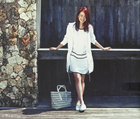 Song Ji Hyo Grazia 9