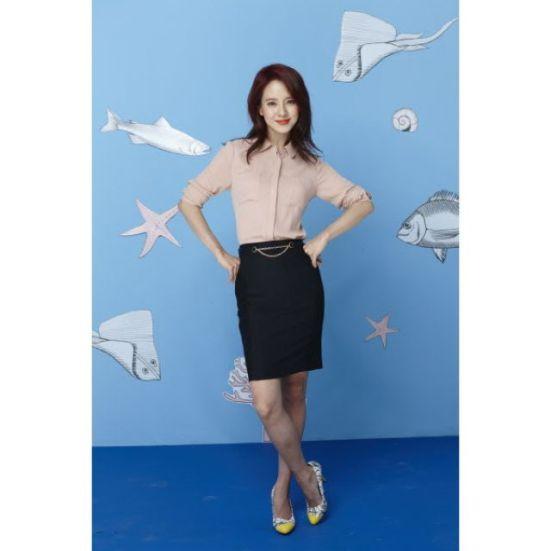 Song Ji Hyo Yesse 5