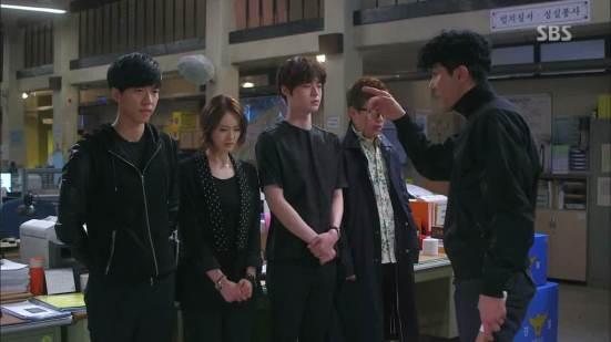 Youre All Surrounded 10