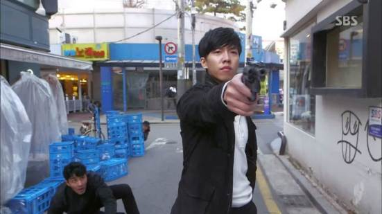 Youre All Surrounded 2