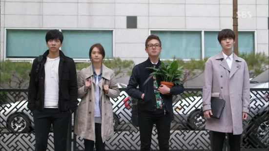 Youre All Surrounded 5