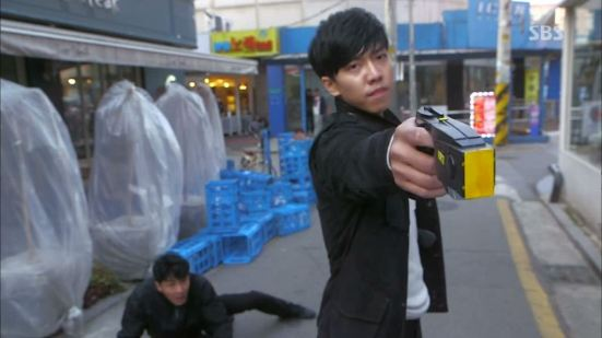 Youre All Surrounded 6