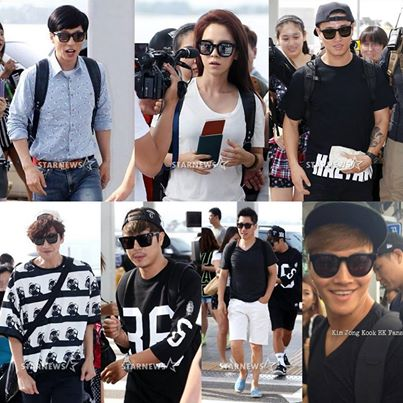 5.31 Airport Running Man 11