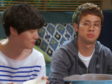 Super Fun Drama Chat Time: You're All Surrounded Ep 11 & 12