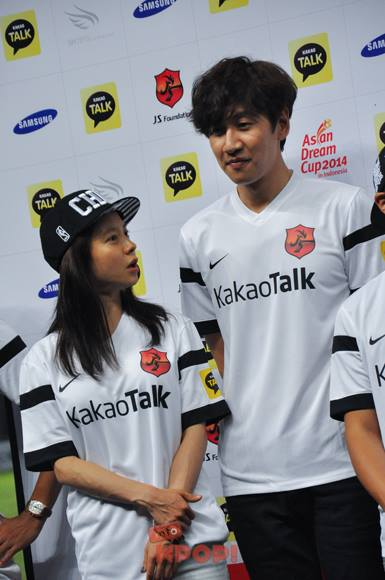 6.1 Running Man ADC Press Conf 2