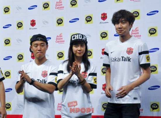 6.1 Running Man ADC Press Conf 5