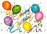 Ekun's Birthday Month!! Day2
