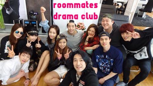 dc roommates