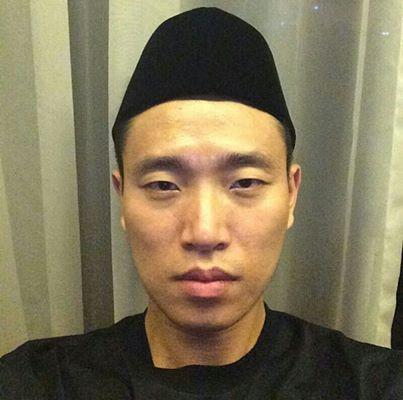 Gary Indonesia update