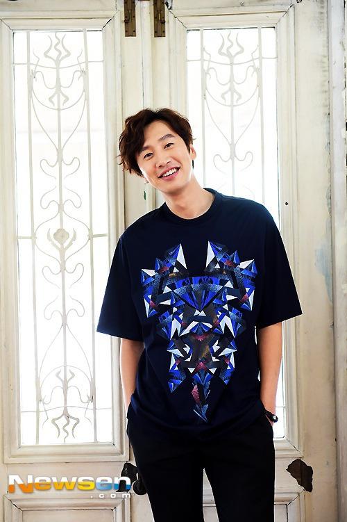 Kwang Soo Newsen 1