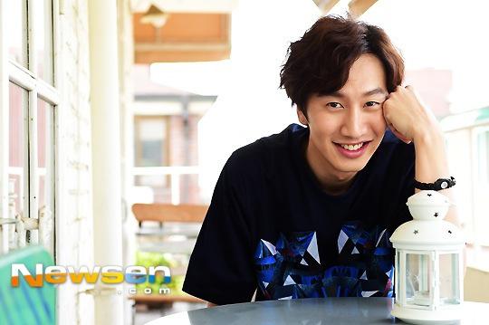 Kwang Soo Newsen 2