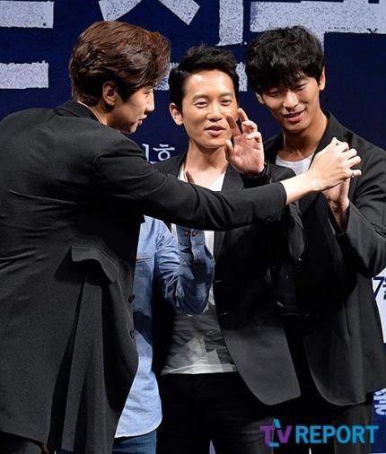 Kwang Soo Showcase 2