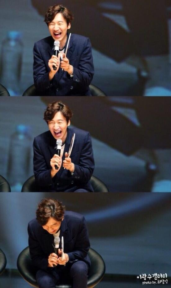 Kwang Soo Showcase 7