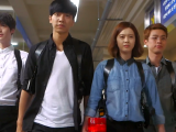 Super Fun Drama Chat Time: You're All Surrounded 19 & 20 (Finale)