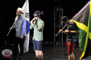 Haha Kim Jong Kook Bro Concert 5
