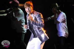 Haha Kim Jong Kook Bro Concert 6