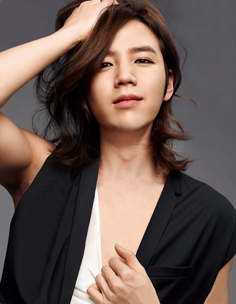 Jong suk and woo bin dating advice 1