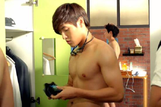 Kang Ha Neul 2