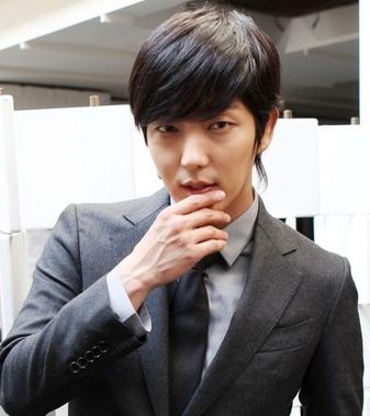 Lee Jun Ki 2