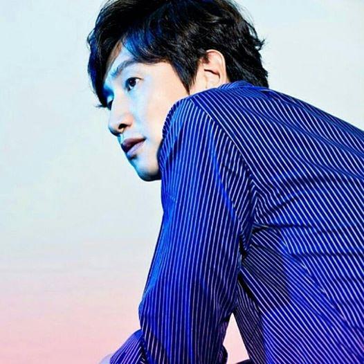 Lee Kwang Soo Hello