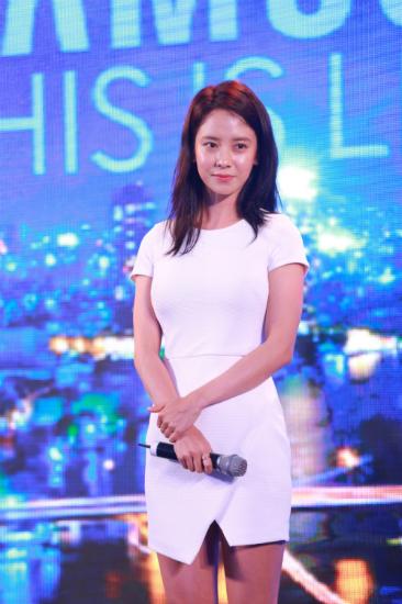 JI Hyo Samsung 5
