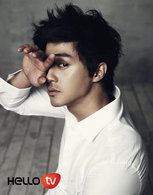 Kim Ji Hoon 2