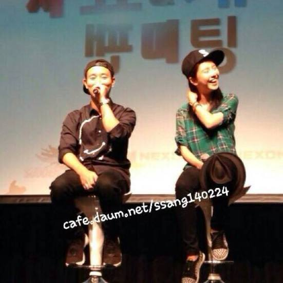 Monday Couple Fan Meet 6