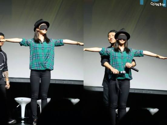 Monday Couple Fan Meet 7