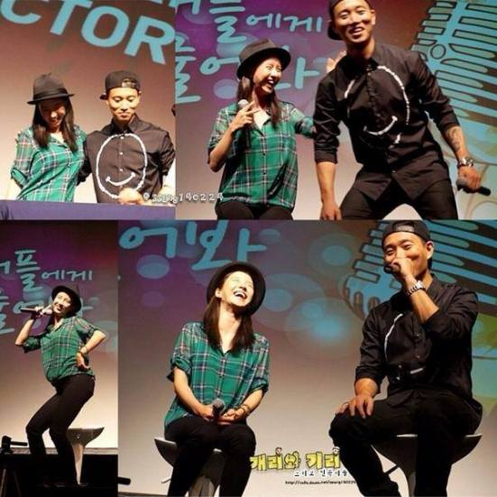 Monday Couple Fan Meet 9