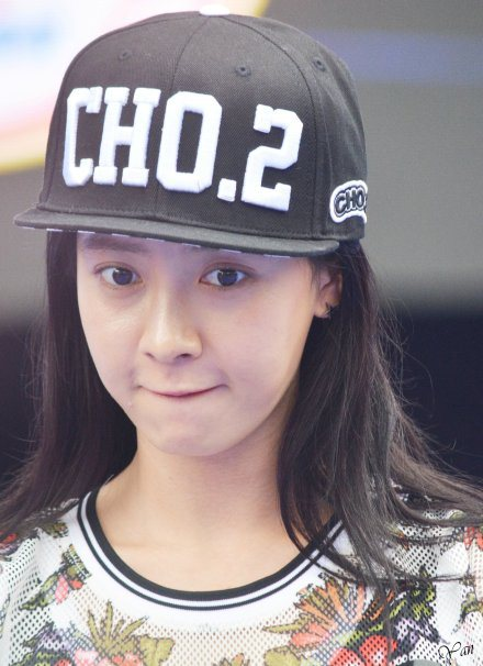 Song Ji Hyo for NBA 8152014 4