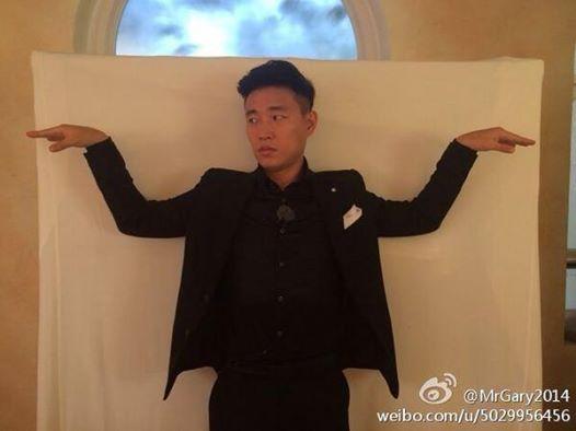 Gary Weibo