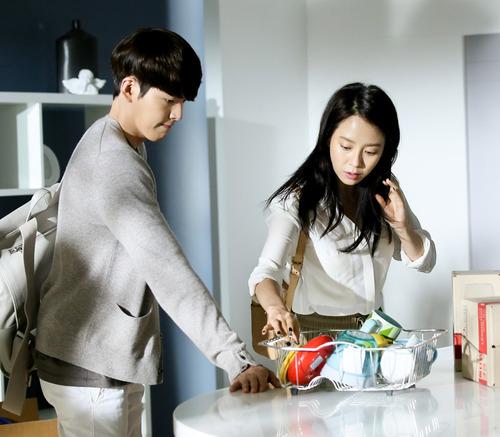 Ji Hyo Woo Bin 5