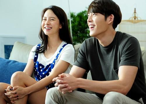 Ji Hyo Woo Bin 7