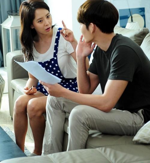 Ji Hyo Woo Bin 9