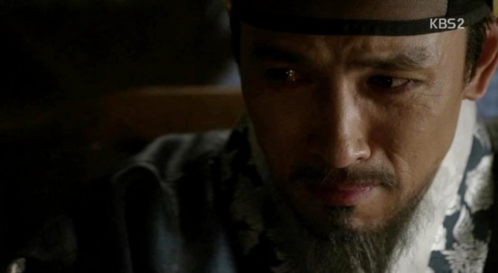 Joseon Gunman 4