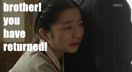 Joseon Gunman 6