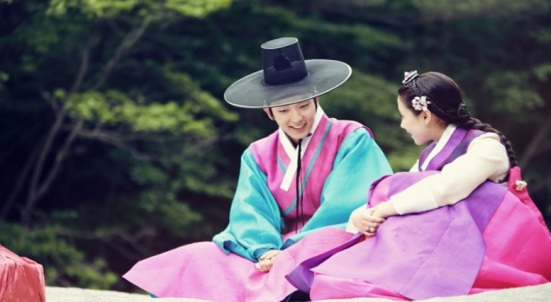 Joseon Gunman 8