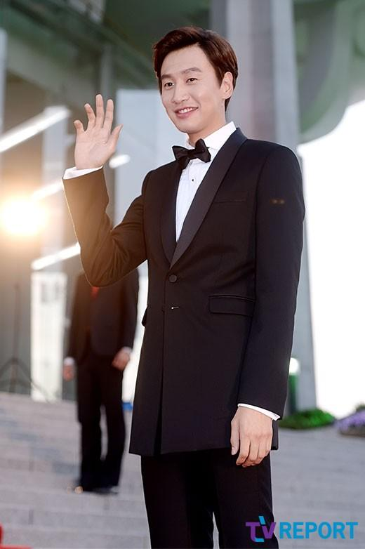 LeeKwangSoo Drama Awards 1