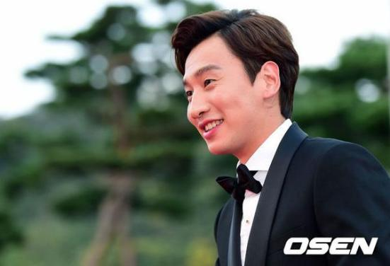 LeeKwangSoo Drama Awards 3