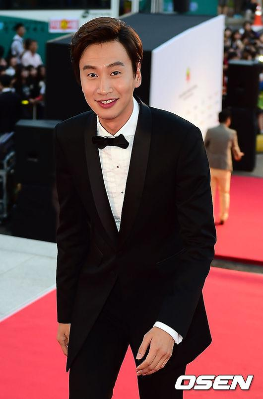 LeeKwangSoo Drama Awards 4
