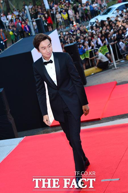 LeeKwangSoo Drama Awards 5