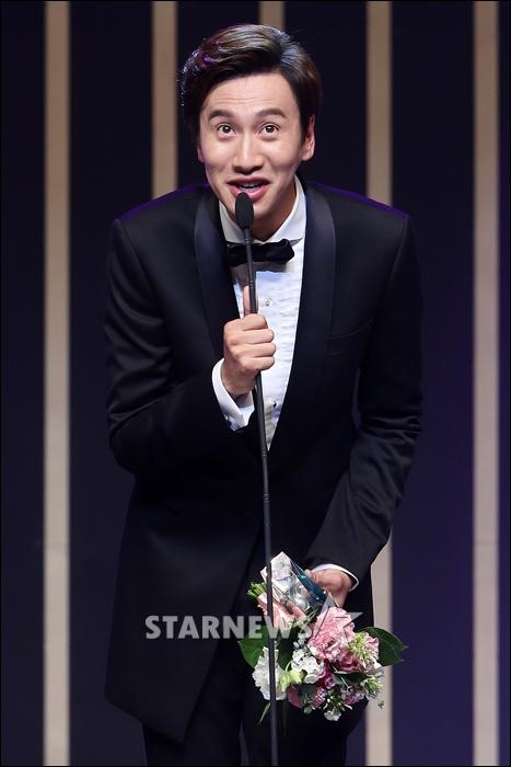 LeeKwangSoo Drama Awards 6