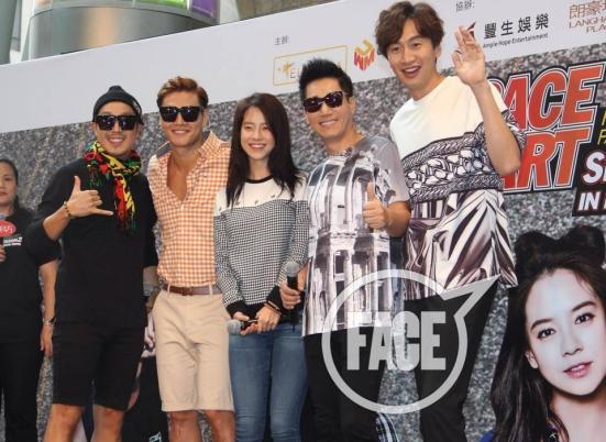 RaceStart HongKong 13